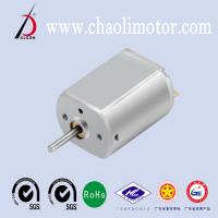 Quality 20mm Mini Powerful Electric DC Motor CL-FK131SH For Hair Dryer And Tooth Brush for sale