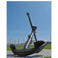 Quality Hot Dip Galvanized Rock Boat Anchor Stock Anchor With ABS GL Certificate for sale