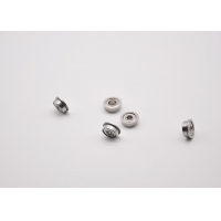 Buy cheap Stainless Steel FR166ZZ Open ZZ 2RS 2RZ Flanged Ball Bearing from wholesalers