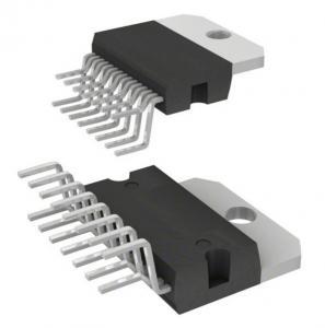 Quality TDA7266 , IC AMP AUDIO 7W STER MULTIWATT15 , Integrated Circuits ( ICs ) for sale