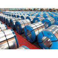 Quality Prime Spangle Painting Galvanized Steel Sheet 508MM / 610MM Coil ID DX51D G350 for sale