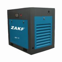 Quality Professional Compact Air Compressor With 1.6 M3 / Min Free Air Deliver for sale