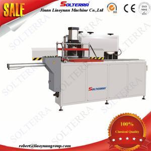Quality Aluminium Windows Automatic End Milling Machine LXD4-250 for sale