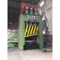 Quality Large Gantry Plate Shear Machine Pressure Force 3150KN HC42 - 3150 for sale