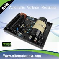 Quality Leroy Somer R448 AVR Automatic Voltage Regulator for Brushless Generator for sale