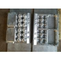China Whole Unit Egg Tray Molds Paper Pulp Molding Egg Tray Forming Machine Use on sale