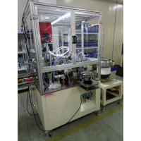 Quality High Efficiency Electronics Assembly Line With Automated Assembly And Testing Of Parts for sale