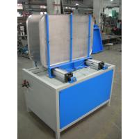 Small Cushion Covering Machine 380v / 220v Voltage Improving Production Efficiency