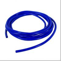 China Flexible high quality extrusion hose high temperature silicone rubber sleeving silicone hose on sale