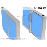 Buy cheap Waist High Speed Gate Turnstile Systems , Access Turnstile Barrier from Wholesalers