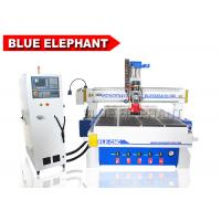 Quality ELE1325 Wood Art Work Cnc Engraving Machine China Auto Tool Changing Wood Cnc Router for sale
