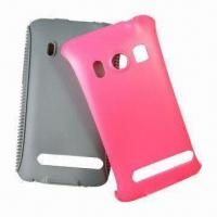 China Combo Cases for HTC EVO 4g, Various Colors Available on sale