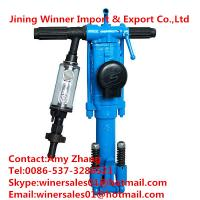 automatic drilling and tapping machine