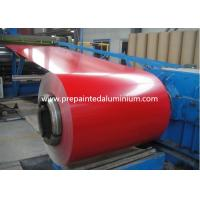 Quality PE / PVDF / SMP 0.15 - 1.5mm Prepainted Galvanized Steel PPGI  for Warehouse for sale