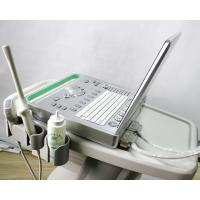 Ss 9 Pc Based Laptop Portable Bw Ultrasound Scanner For
