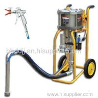 Quality High-pressure Air-Assisted Airless sprayer for sale
