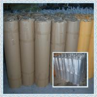 Aluminium foil coated fiberglass cloth thermal insulation for Fiberglass thermal insulation