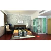 China Prefabricated  bathroom pods for hotel motel farmstay and camping on sale