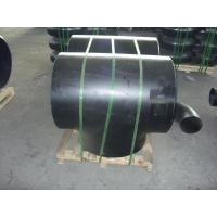 Quality ASTM A234 A106 tee carbon steel for sale