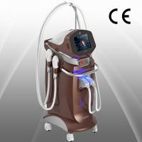 Quality Skin tightening, oily skin eliminate acne Rejuvenation Machine, E-Light Laser Hair Removal for sale