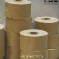 Quality 1.2 Mm Thickness Pipe Coating Materials Corrosion Protection UV Resistance for sale