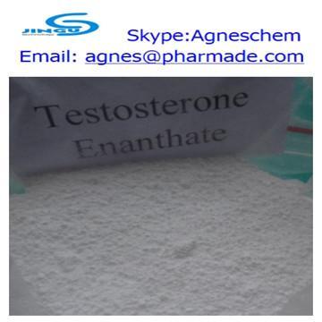 nandrolone raise testosterone