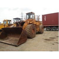Buy cheap 1995 cat engine second-hand 980C original paint Used Caterpillar Wheel Loader from wholesalers