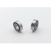 Buy cheap 626zz 2rs 6*19*6mm Metal Shield ZZ Miniature Ball Bearing from wholesalers
