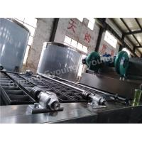 Quality Non Fried Instant Noodles Machinery / Powerful Instant Noodle Processing Line for sale