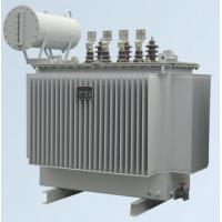 Quality Low Loss Low Noise Oil Immersed Type Transformer With High Reliability for sale