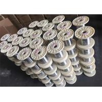 Quality 580~640 °C Vanadium Cobalt Iron Alloy 2J31 For Cold Rolled Strip Cold Drawn Wire for sale