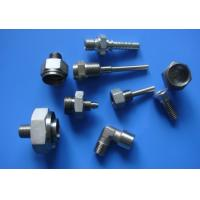 Quality Medical Devices Precision Machined Parts / Machining Automotive Parts for sale