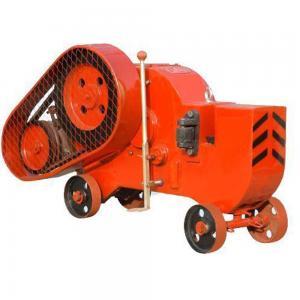 Quality GQ40 automatic rebar cutter,round steel bar cutter,electric cnc rebar cutting machine for sale