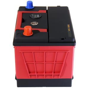 China Long Lifespan Lifepo4 Automotive Battery 86-550 12.8V CCA 1200A , High Power Lifting Lithium Ion Car Battery on sale
