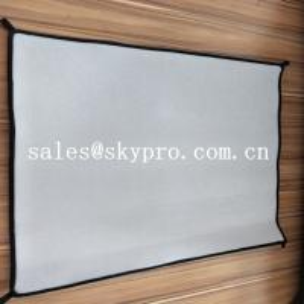 Buy Soft Loop Fabric Mats Waterproof Neoprene Fabric Roll OK Fabric Cushion at wholesale prices