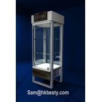 Quality Religious Items Jewellery Metal Frame Tower Showcase for sale