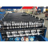 Quality Hydraulic Press Sheet Metal Roll Forming Machines Lifetime Technical Support for sale
