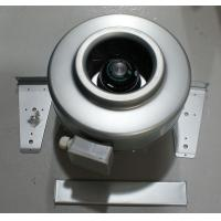 Pvc Fans And Blowers : Plastic inline fan duct centrigugal blower