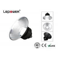 Quality Cool White LED Warehouse Lighting Fixtures 150w , Durable Industrial High Bay Lights 100lm / W for sale