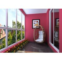 Quality Construction Red Emulsion Wall Paint For Outdoor Decorative Wall Surface for sale