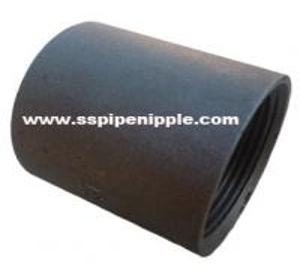 Quality Welded Carbon Steel Pipe Nipples Carbon Steel Socket Weld Fittings for sale