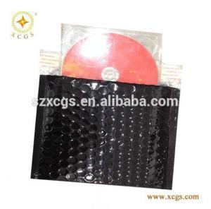 China Wholesale Metallic Bubble Mailers Pink/Courier bubble Bag/Aluminum foil bubble Lined Bag on sale