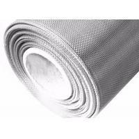 Quality Pure Silver Wire Mesh Electrodes And Battery Skeleton Mesh Screen for sale