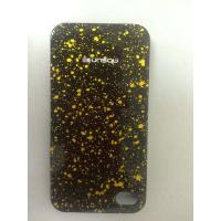 Quality Anti-scratch Contour Lightweight Sparkle Case For Iphone 4/4S With Hard Shell for sale