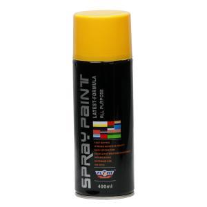 Quality Tinplate Can LPG Resine 400ML Aerosol Spray Paint for sale