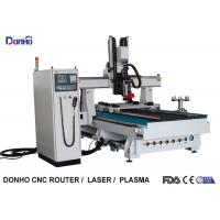 Quality 4 Axis CNC Router Machine CNC Milling Equipment With Mist Cooling System for sale