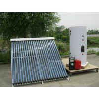 China residential solar water heating system on sale