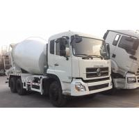 Buy cheap Dongfeng 9m3 6*4 Concrete/Cement Mixer Truck For Sale from wholesalers