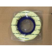 Buy Anti Bacterial Rubber Toilet Seal Flange , Toilet Floor Flange General Flushing Mode at wholesale prices