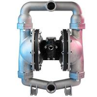 China ALL-FLO Air-Operated Diaphragm Pump for sale